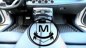 Manicci Luxury Car Mats