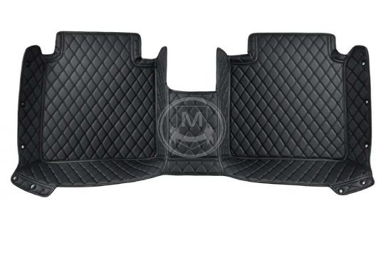 Fits Nissan Figaro Luxury Fitted Floor Mat Set Black
