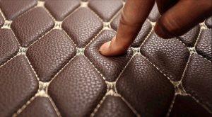 Luxuryleathercarfloormats