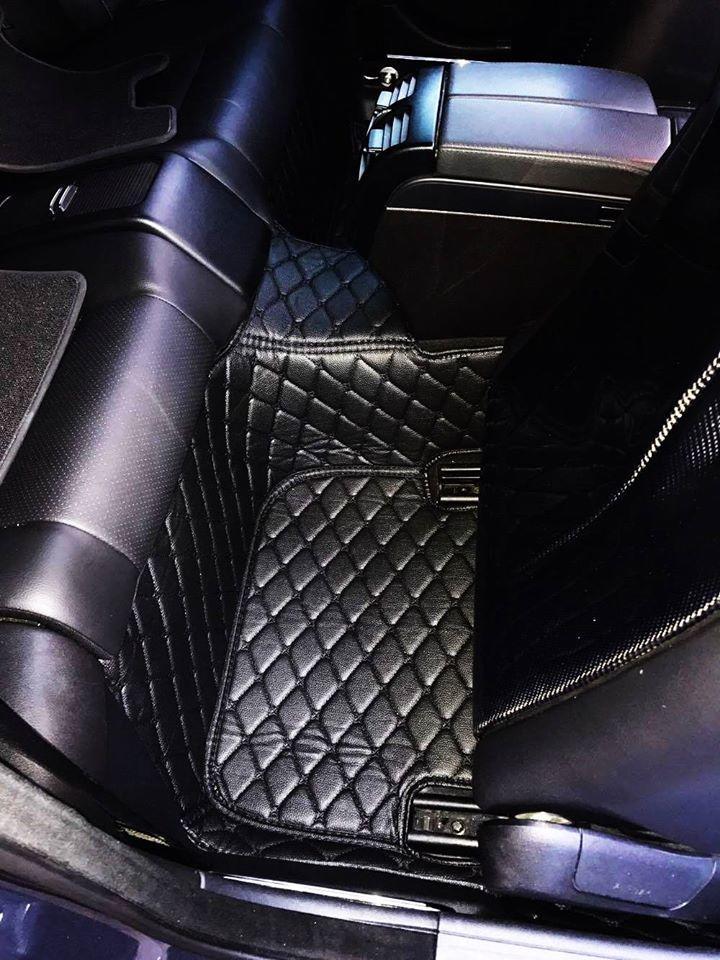 Manicci Mats In Mercedes E Class Convertible Amg Manicci