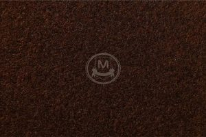 Manicci Luxury Car Floor Mats Premium Brown 1