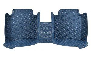 Manicci Luxury Car Floor Mats Blue 5